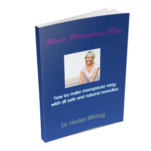 Free Report - Make Menopause Easy